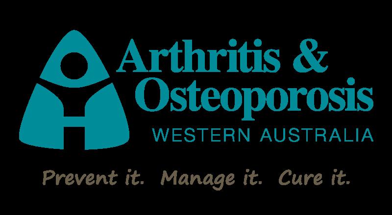 Arthritis WA Homepage